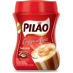 Cappuccino-Pilao-Tradicional-200g