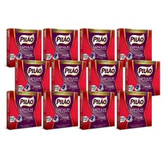 Kit--240-Capsulas-De-Aluminio-Lungo-8---20-Un-Cafe-Pilao