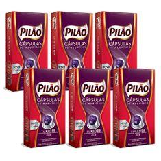 Kit-60-Capsulas-De-Aluminio-Lungo-8-Cafe-Pilao