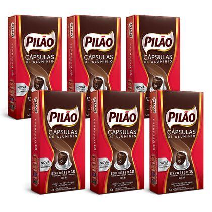 Kit-60-Capsulas-De-Aluminio-Espresso-10-Cafe-Pilao